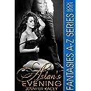 Aslan's Evening (Fantasies A-Z Series Book 7)