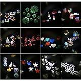 LEORX Light Projector 12 Pattern for Birthday