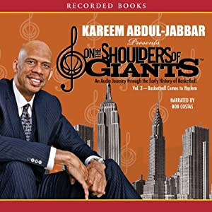 Basketball Comes to Harlem Audiobook
