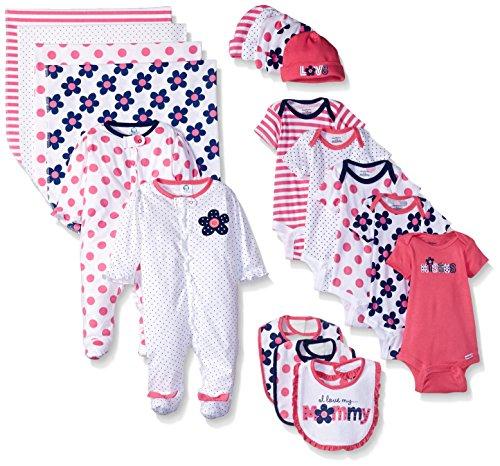 Gerber Baby Boys Piece Essentials