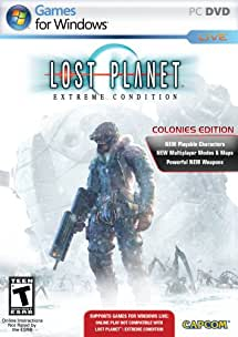 Lost Planet Extreme Condition: Colonies Edition - PC