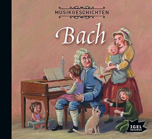 Musikgeschichten: Bach