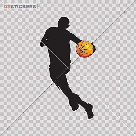 Amazon.com: Pegatinas de vinilo Adhesivos Vinilo baloncesto ...