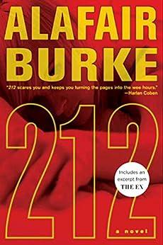 212: A Novel (Ellie Hatcher Book 3) by [Burke, Alafair]