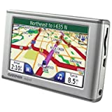 Garmin nüvi 660 4.3-Inch Bluetooth Portable GPS Navigator (Bilingual)