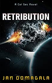 Retribution (A Col Sec Thriller Book 4)