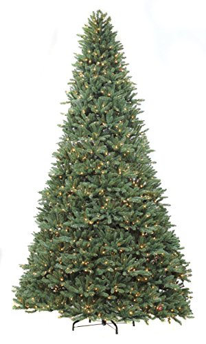 12 Foot Christmas Tree Led Lights in US - 4