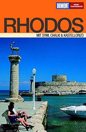 DuMont Reise-Taschenbuch Rhodos