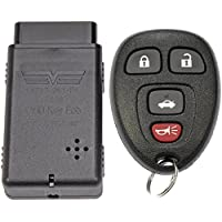 Dorman 99155 Keyless Entry Remote