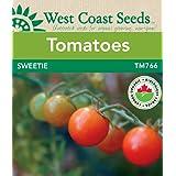 Tomato Seeds - Sweetie Organic