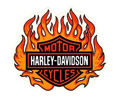 Harley Davidson Bar And Shield >> Amazon Com Genuine Harley Davidson Bar And Shield With