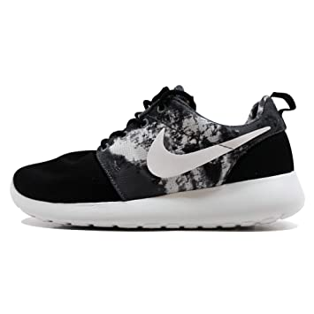 Scarpa running donna Roshe Run Print: Amazon.it: Sport e ...