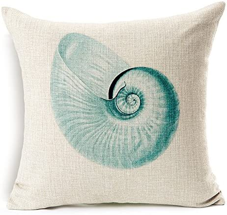18 X 18 Inches Happy Place Cotton Linen Rurality Flowers Birds Fashion Decorative Throw Pillow