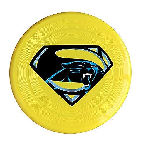 Hotboy19 New Design 150g Yellow Toys Super Carolina Diamond Logo Football Flying Discs - Seattle Seahawks Disc