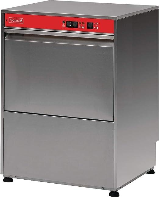 Lavavajillas Gastro M DW50 230V: Amazon.es: Hogar
