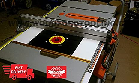 Replace kreg molded router table insert plate for porter cable replace kreg molded router table insert plate for porter cable routers 914 greentooth Choice Image