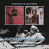 The Ballad Style Of Maynard Ferguson/Alive And Well In London/Maynard Ferguson