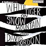 White Tiger on Snow Mountain: Stories | David Gordon