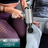 Massage Guns, 10 Head 30 Speed Portable Body Muscle