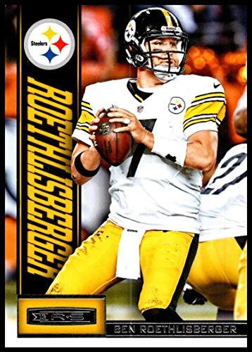 2013 Rookies and Stars #77 Ben Roethlisberger NM-MT Steelers