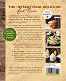 The Ultimate Instant Pot® Cookbook for