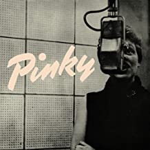 Pinky by Pinky Winters (2010-06-23)