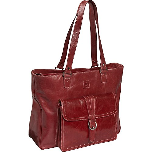 clark-and-mayfield-stafford-vintage-leather-173-laptop-handbag-in-red