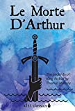 Image of Le Morte D'Arthur (Xist Classics)