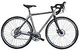 Habanero Titanium Cyclocross Frame - Disc Brakes