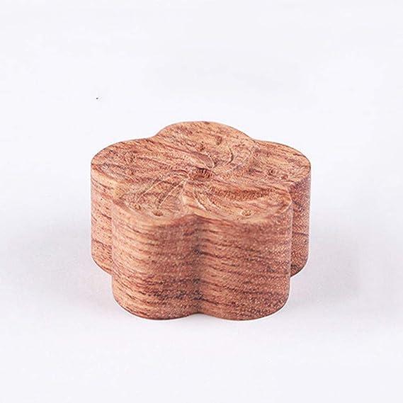 木製アロマディフューザー、フレグランスオイルディフューザー、アロマエッセンシャルオイルディフューザー木製ディフューザーアロマウッド(Rosewood)