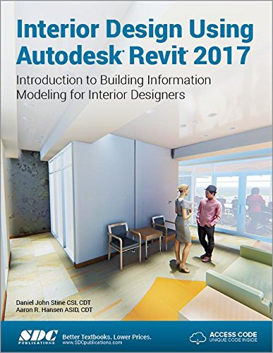 Interior Des...Autodesk Revit '17 W/Cd