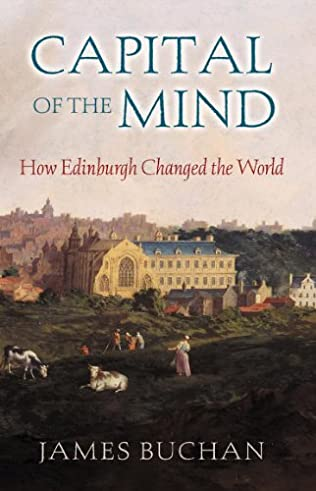 book cover of Capital of the Mind