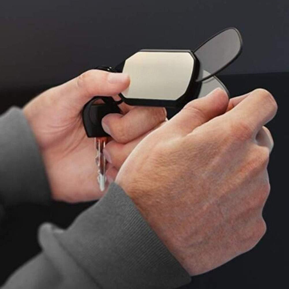 Verlike unisex pieghevole naso clip portatile occhiali da lettura forza 1.5 2.0 2.5 3