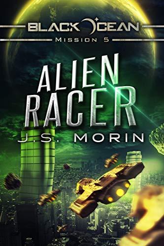 - Alien Racer: Mission 5 (Black Ocean)