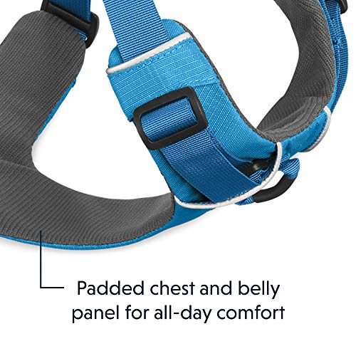 RUFFWEAR - Front Range, French Bulldog Harness