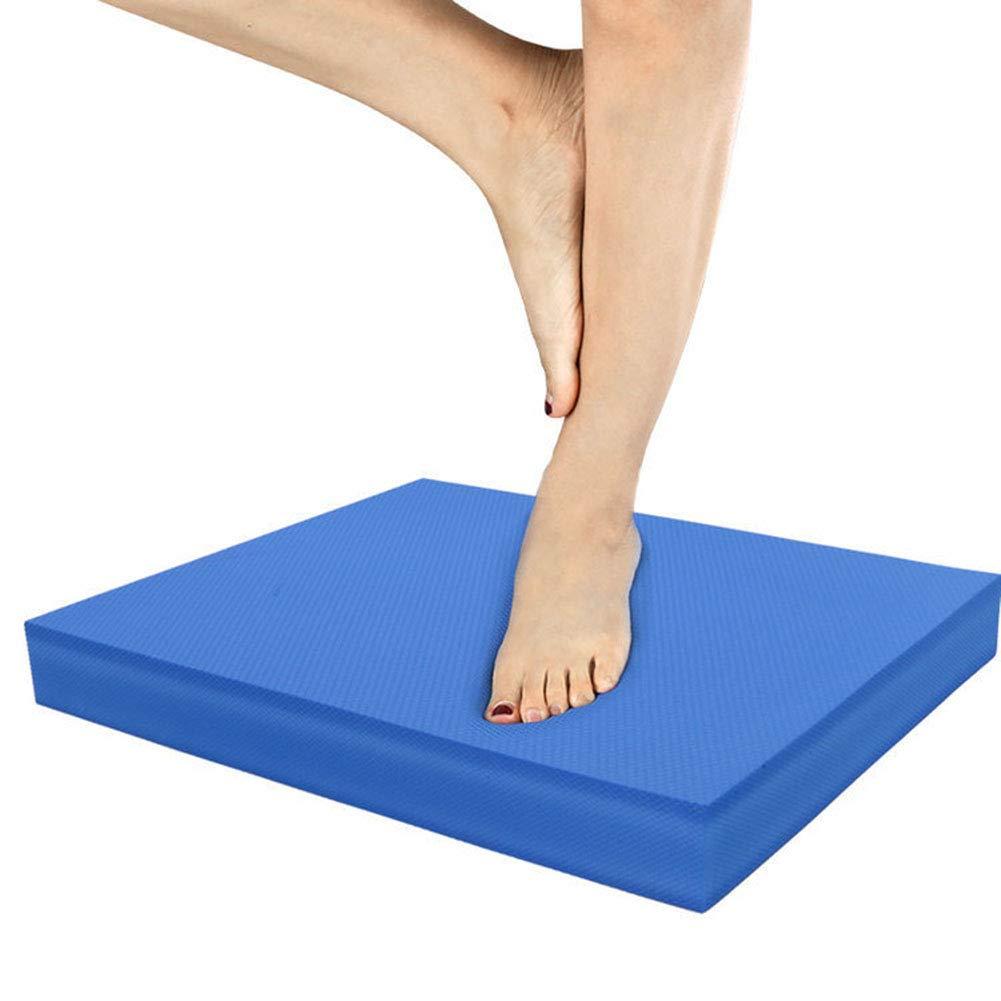 Amazon.com : Xinmingyu Balance Pad Yoga Mat Foam Balance ...
