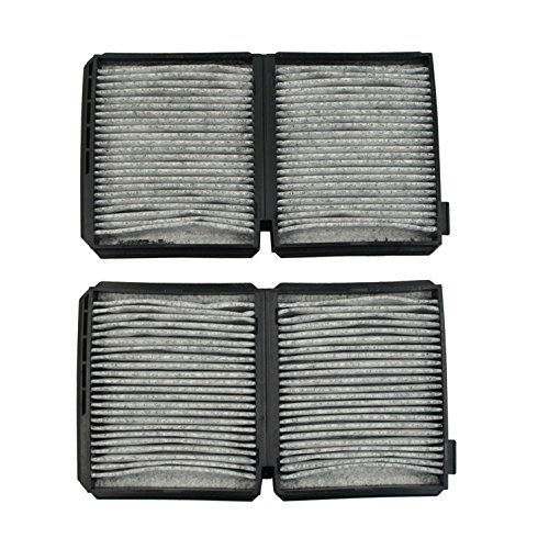 Beck Arnley 042-2116 Cabin Air Filter for select  Lexus SC300/SC400 models