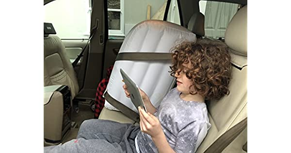 Amazon.com: jet creations Inflable Car Backseat Divider ...