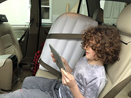 (jet creations Inflatable Car Backseat Divider - seperates Children so no More Back seat Fights, and Simple to Install.)