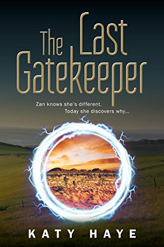 The Last Gatekeeper by Katy Haye ebook
