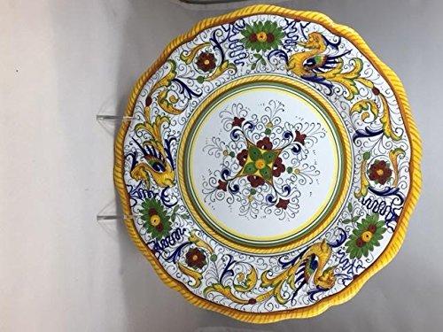 Deruta of Italy Raffaellesco 11