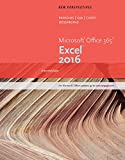img - for New Perspectives Microsoft Office 365 & Excel 2016: Intermediate, Loose-leaf Version book / textbook / text book