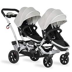 Baby Stroller Tandem
