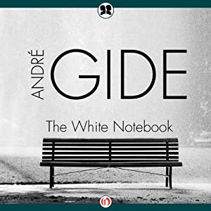 White Notebook Audiobook