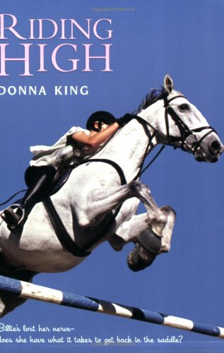 Download Riding High (Going for Gold) pdf
