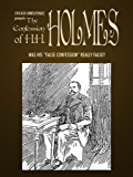 The Three Confessions of HH Holmes