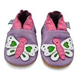 Toddler Shoes Girls Baby Shoes - Crib Shoes with