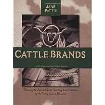 Cattle Brands:Ironclad Signatures