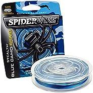 SpiderWire Stealth Superline Fishing Braid