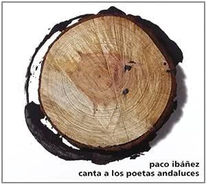 Paco Ibañez Canta la los Poetas Españoles